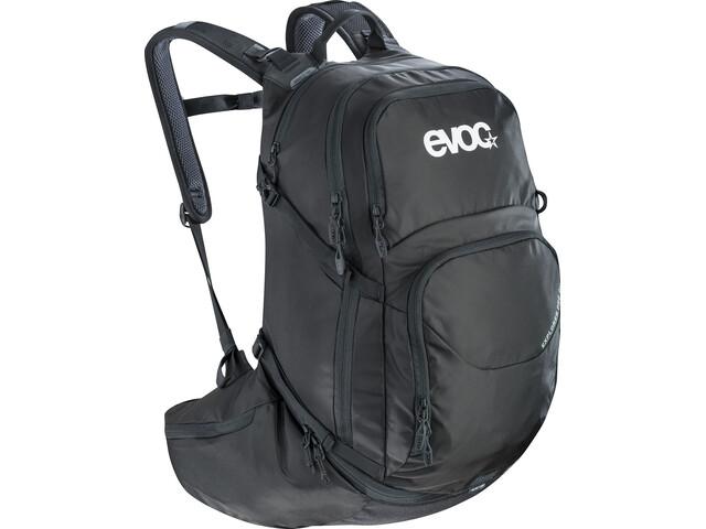 EVOC Explorer Pro Technical Performance Pack 26L black